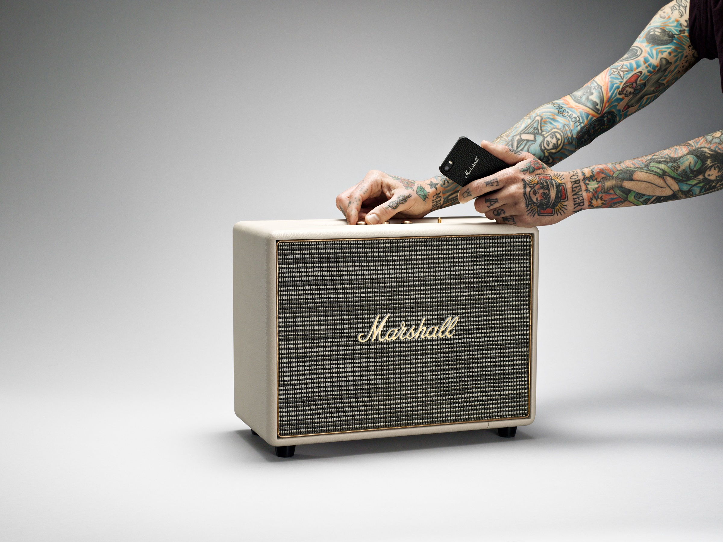MARSHALL - ACCESSORI AUDIO - 7340055309714