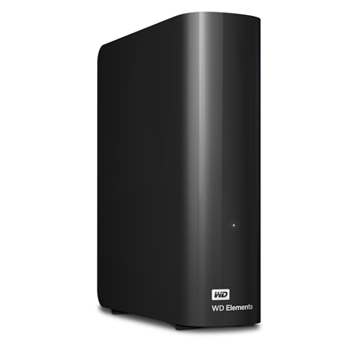 WESTERN DIGITAL - HARD DISK - 0718037811918