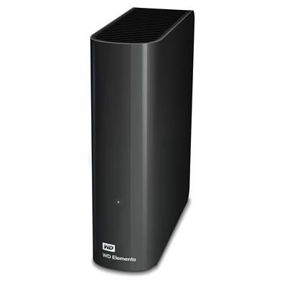 WESTERN DIGITAL - HARD DISK - 0718037811819