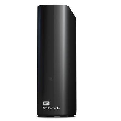 WESTERN DIGITAL - HARD DISK - 0718037824925