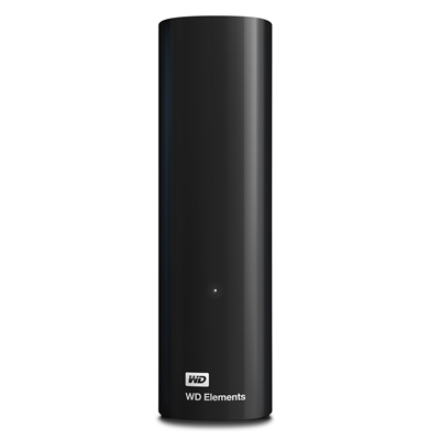 WESTERN DIGITAL - HARD DISK - 0718037830155