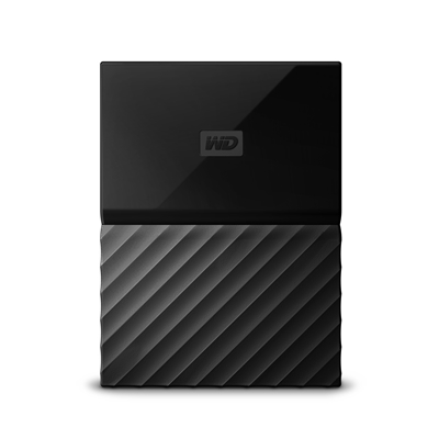 WESTERN DIGITAL - HARD DISK - 0718037851662