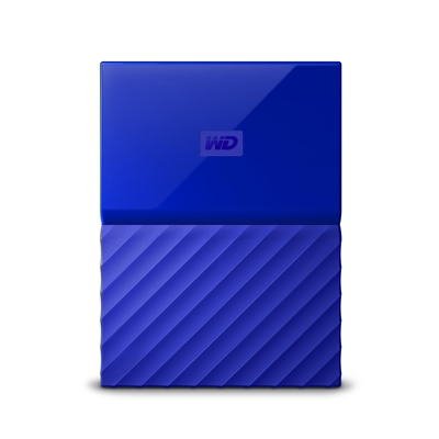 WESTERN DIGITAL - HARD DISK - 0718037849805