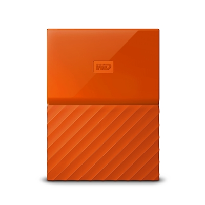 WESTERN DIGITAL - HARD DISK - 0718037849119