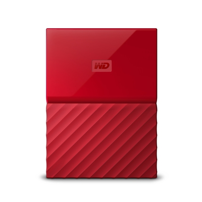 WESTERN DIGITAL - HARD DISK - 0718037849133