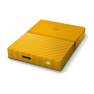 WESTERN DIGITAL - HARD DISK - 0718037849638