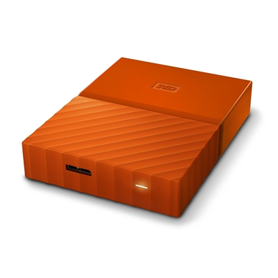 WESTERN DIGITAL - HARD DISK - 0718037849836