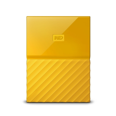 WESTERN DIGITAL - HARD DISK - 0718037849539