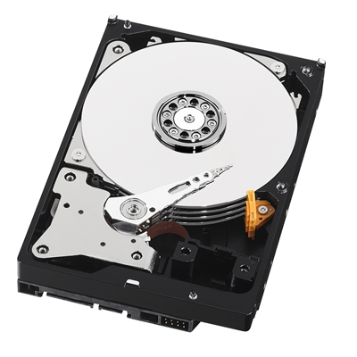 WESTERN DIGITAL - HARD DISK - 0718037815640