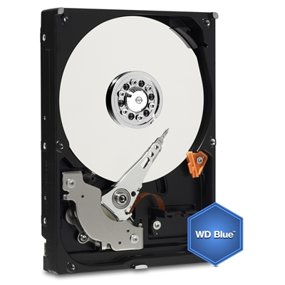 WESTERN DIGITAL - HARD DISK - 0718037815626