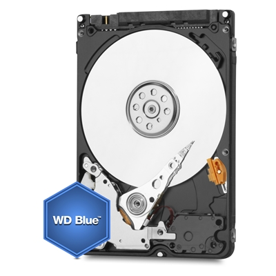 WESTERN DIGITAL - HARD DISK - 0718037815398