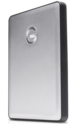 G-TECHNOLOGY - HARD DISK - 0705487206302