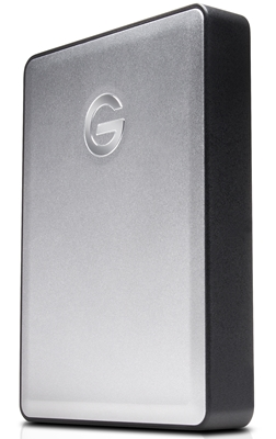 G-TECHNOLOGY - HARD DISK - 0705487204230
