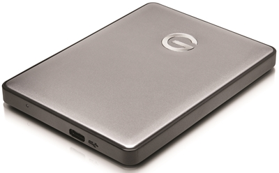 G-TECHNOLOGY - HARD DISK - 0705487207019