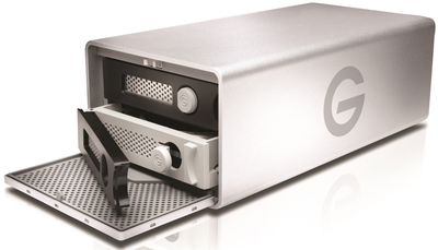 G-TECHNOLOGY - HARD DISK - 0705487198874