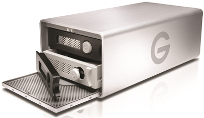 G-TECHNOLOGY - HARD DISK - 0705487205015