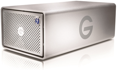 G-TECHNOLOGY - HARD DISK - 0705487205114