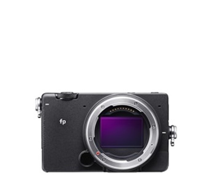 SIGMA - MIRRORLESS - 0085126937300