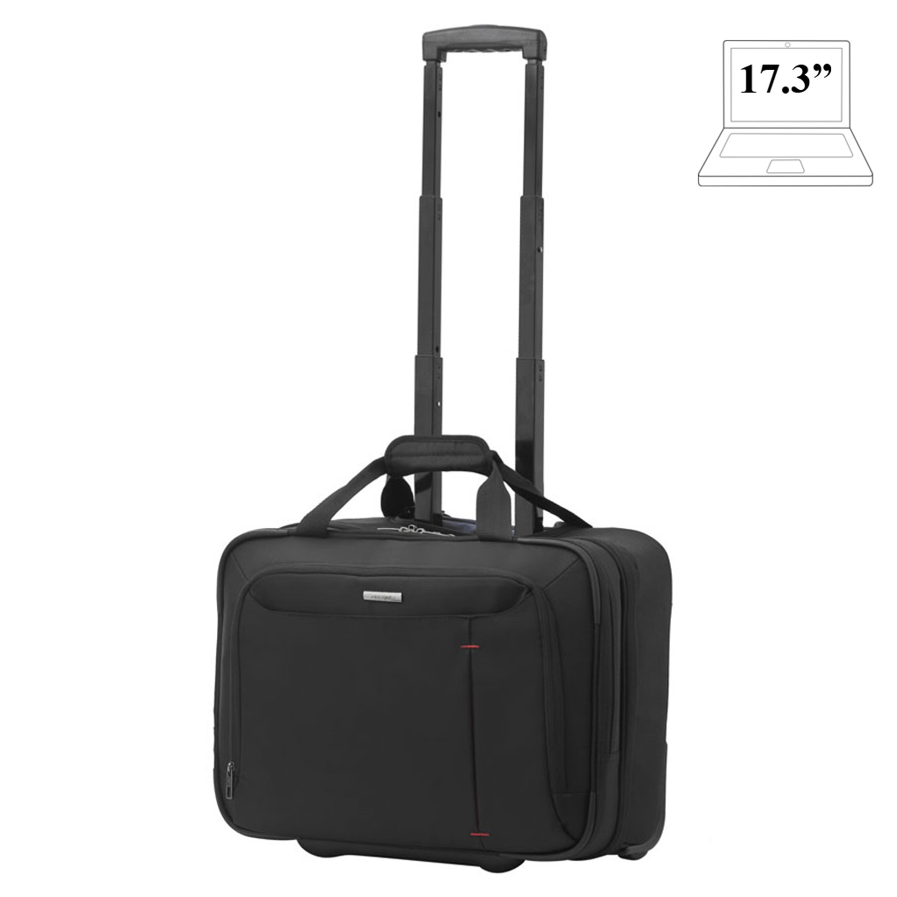 SAMSONITE - BORSE NOTEBOOK - 5414847411595