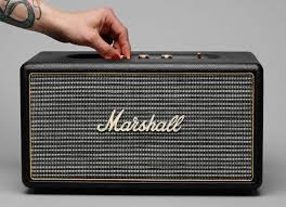 MARSHALL - ACCESSORI AUDIO - 7340055329149