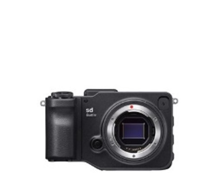 SIGMA - MIRRORLESS - 0085126932138